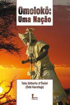 Omolokô-Uma Nação - Ícone