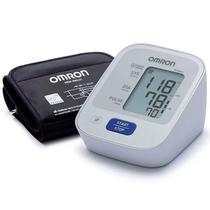 Omron - monitor de pressão de braço hem-7122 -