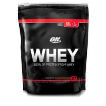 ON Whey 100% 1,82 Lbs - Optimum Nutrition -