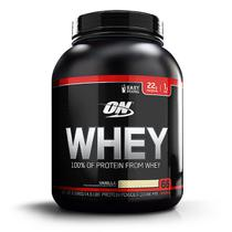 ON Whey 100 - Optimum Nutrition - 2,04 Kg (BLACK LINE) - Optimun nutrition
