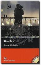 One day with audio-cd pack - Macmillan