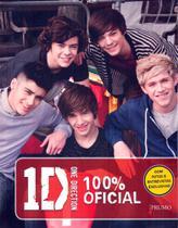 One direction - 100% oficial - Editora prumo ltda -