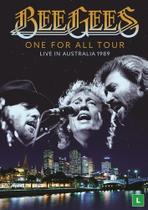 One for All Tour - Live in Australia 1989 - Universal music dvd