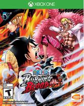 One Piece: Burning Blood - Jogo Xbox One - Sony