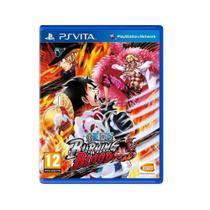 One Piece Burning Blood - PS VITA - Bandai Namco
