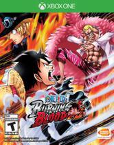 One Piece Burning Blood - Xbox One - Bandai Nanco