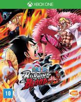 One Piece - Burning Blood - Xbox One - Bandai Nanco