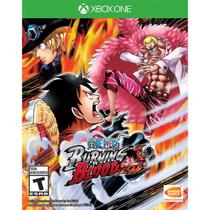 One Piece: Burning Blood - Xbox One - Nintendo