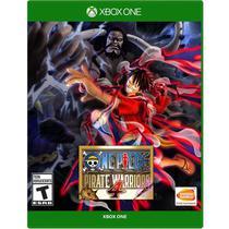 One Piece: Pirate Warriors 4 - Xbox One - Microsoft