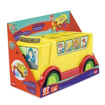 Ônibus Escolar Didático Dismat -