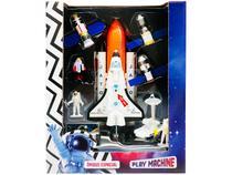 Ônibus Espacial de Brinquedo Play Machine - Ônibus Espacial Multikids