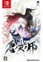 Oninaki Daemon Switch Mídia Física Japonês -