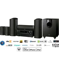 Onkyo HT-S7800 - Sistema de Home Theater 5.1.2 Dolby Atmos 110v -