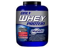 Only Whey Protein 1,8Kg Baunilha - Neo Nutri
