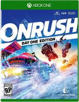 Onrush - Xbox One - Codemasters