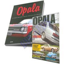 Opala O Chevrolet Mais Amado do Brasil Opala  Cia - Escala