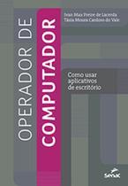 Operador de computador - Senac -