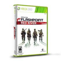 Operation Flashpoint: Red River - Xbox 360 - Microsoft