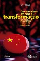 Oportunidades em Meio à Transformação - Unesp -