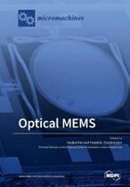 Optical MEMS - Mdpi Ag