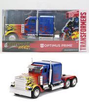 Optimus Prime - Transformers - Hollywood Rides - 1/32 - Jada -
