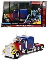 Optimus Prime - Transformers - The Last Knight - 1/24 - Jada -
