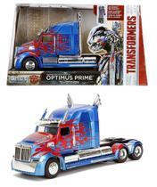 Optimus Prime - Western Star 5700 XE - Transformers The Last Knight - 1/24 - Jada -