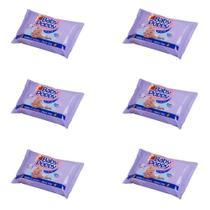 Opus Baby Poppy Premium Toalhas Umedecidas C/60 (Kit C/06) -
