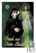 Orando com Santa Faustina - Armazem