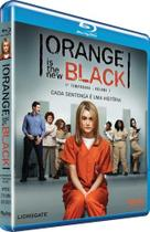 Orange Is the New Black - 1ª Temp., V.1 (Blu-Ray) - Playarte (rimo)