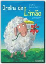 Orelha de limao - Brinque book