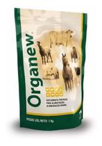 Organew 1kg Vetnil Cavalos Suplemento Probiótico - Agropet Nutrimed
