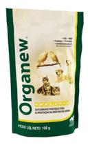 Organew Probiótico 100g - Vetnil - Agropet Nutrimed