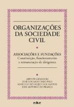 Organizaçoes da sociedade civil - Educ