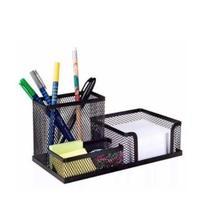 Organizador de canetas porta treco porta lapis aramado -