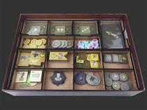Organizador (Insert) para Newton - Bucaneiros Jogos