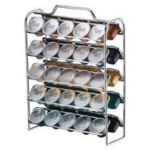 Organizador para 50 capsulas nespresso future -