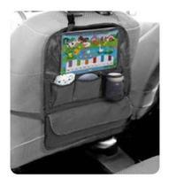 Organizador Para Carro Porta Treco Tablet Viagem - Buba