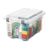 Organizador plástico 4,3l Cód. 5384 - Sanremo