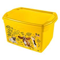 Organizador Plástico Sanremo 29 L - Dog -