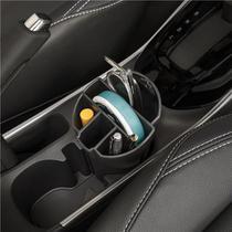 Organizador Porta Copos Objetos Console Original Prisma cruze onix tracker equinox joy cobalt - Acessorios Chevrolet