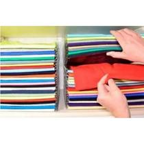 Organizador Roupas Camisas E Camisetas Arquivo 30 camadas - Clink