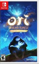 Ori and the Blind Forest: Definitive Edition - Switch - Nintendo