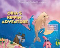 Orias Rippin Adventure - Mindset Cs -