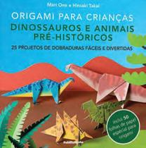 Origami para crianças - Publifolhinha