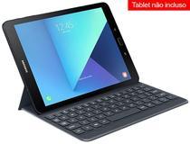 Original Capa Teclado p/ Samsung Galaxy Tab S3 9.7 T820 T825 - Tablet não incluso -