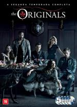 Originals, the - 2ª Temporada - Warner home video