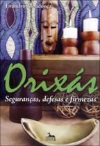 Orixas - ANUBIS