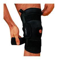 Órtese para joelho com dobradradicas metalicas bc0033 mercur -