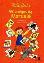 Os Amigos do Marcelo - Moderna -